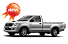 Hilux Single Cab 2WD